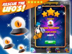 Laserblast Pop Bubble Shooter